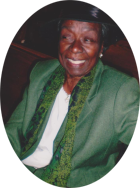 Mother Dorothy Williams